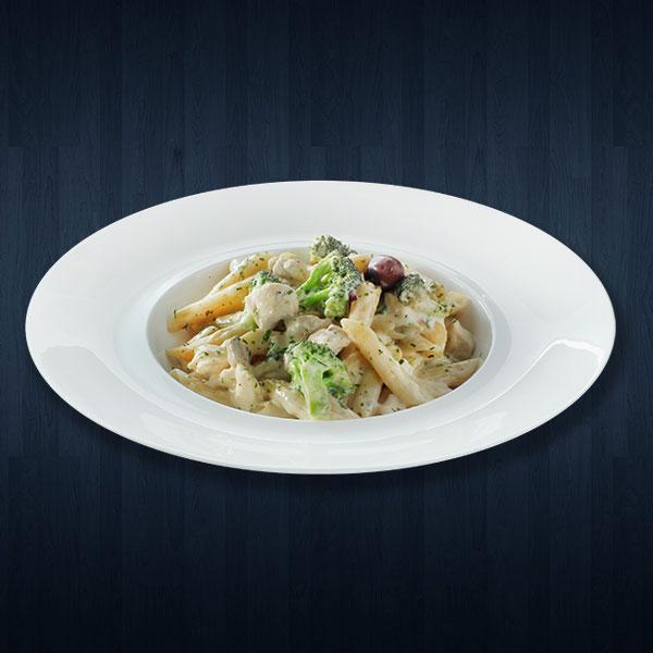 Piletina & Brokoli Pene